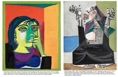 Picasso Exhibit Coming to the Frist Art Museum
