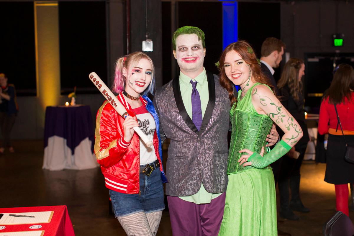 Interfaith Dental Clinic Gala: Shazam!
