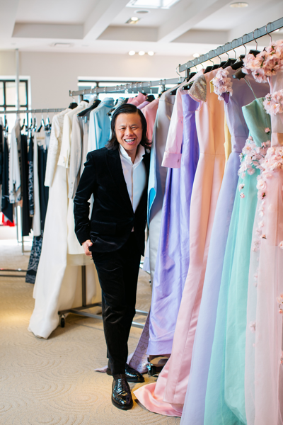 Living the Dream: An Interview with Zang Toi