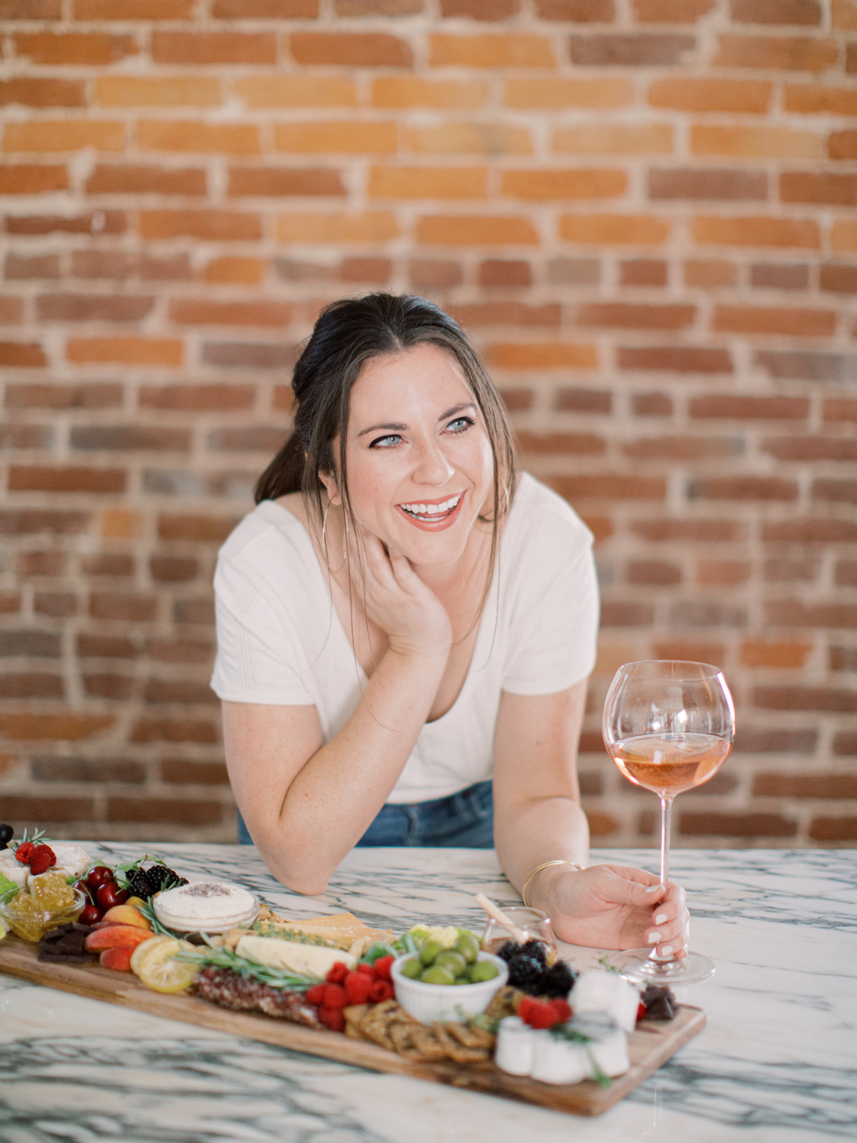 The Cheese Gal Goes Brick and Mortar With Cheese and Charcuterie