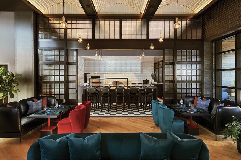Step Inside: Virgin Hotels Nashville