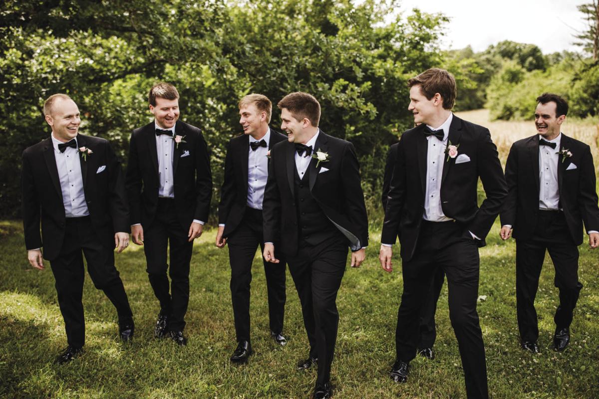 Taking Vows: Chadwell-Weikert