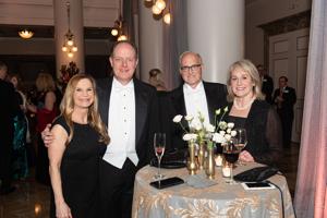 Symphony Ball: Gold Standard