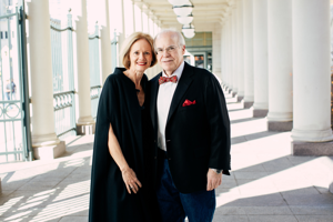 Symphony Ball TV Special Honors Keb' Mo' and Maren Morris
