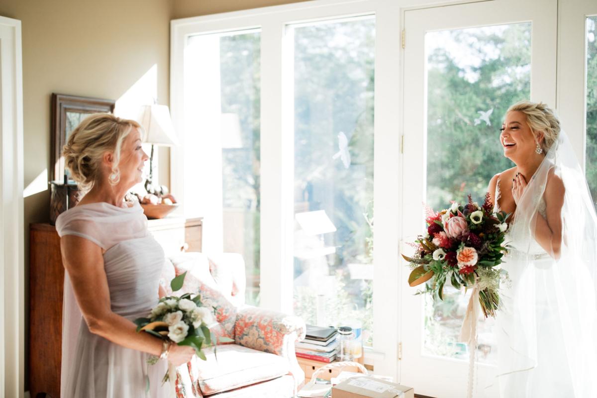 Taking Vows: Catignani-Brown