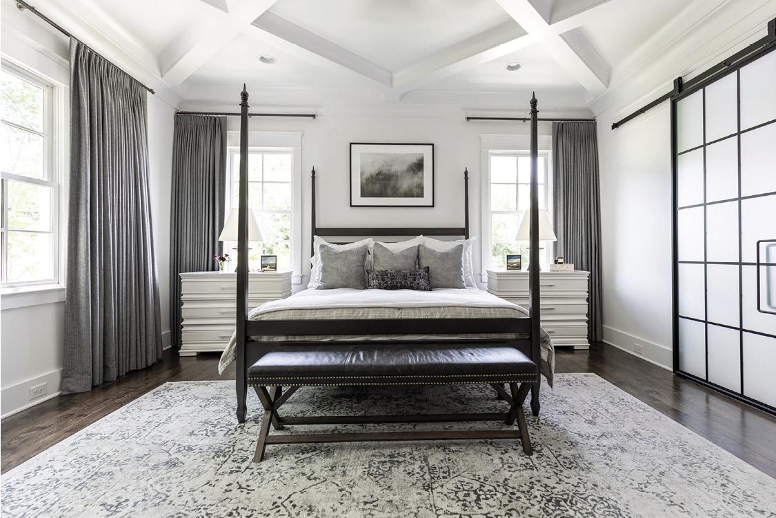 Interiors: Home Sweet Home