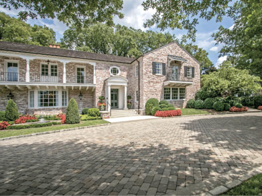 Homes of Distinction: 874 S. Curtiswood Lane