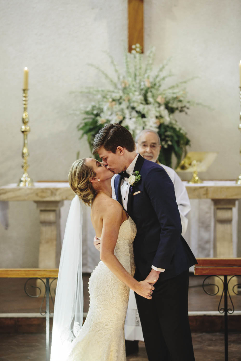 Taking Vows: Claybrook and Gibbs