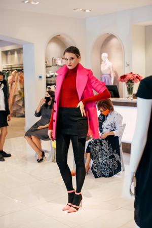 Symphony Fashion Show: New York to Nashville