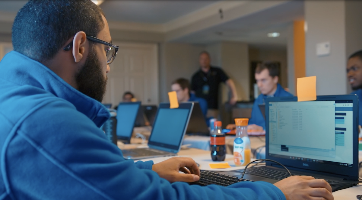 UCF cyber defense team secures 1st place in national competition for the fourth time