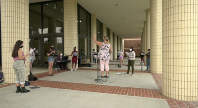 UCF coordinator of music education changes choir names to be more inclusive