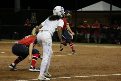 UCF softball team suffers loss against Ole Miss in first game of 2019 season