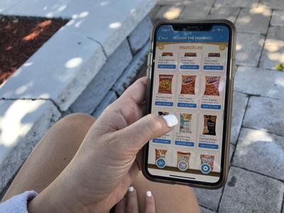 New app brings the store to your door CJ