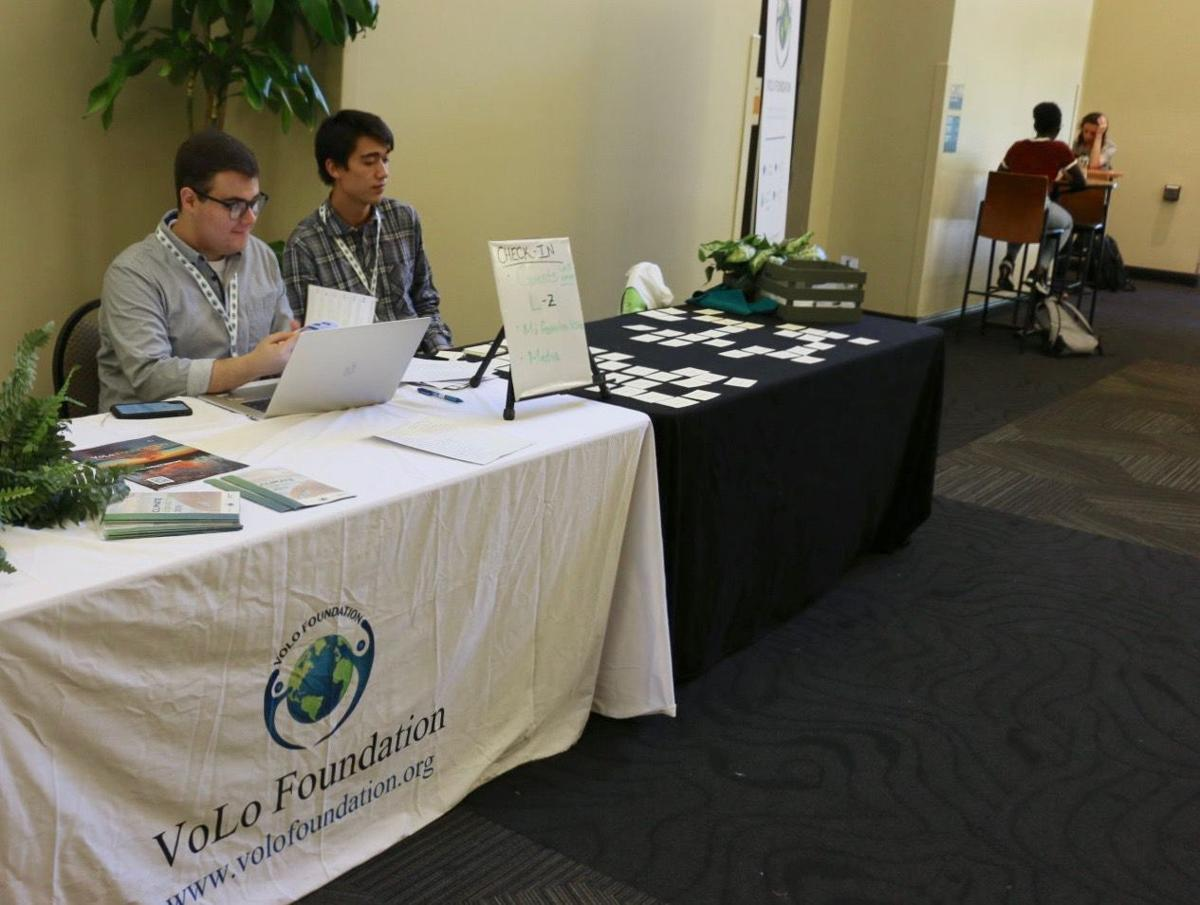 UCF hosts second annual Climate Correction Conference 3