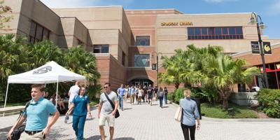 UCF Student Union (copy)