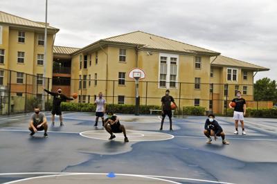 UCF Basketball Club