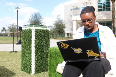African-American graduate rate decreases at the UCF College of Medicine CJ