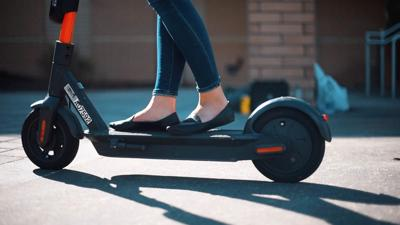 E-scooters to launch at UCF in 2020