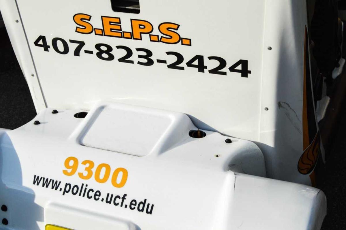 UCFPD, SGA to introduce new safe escort service