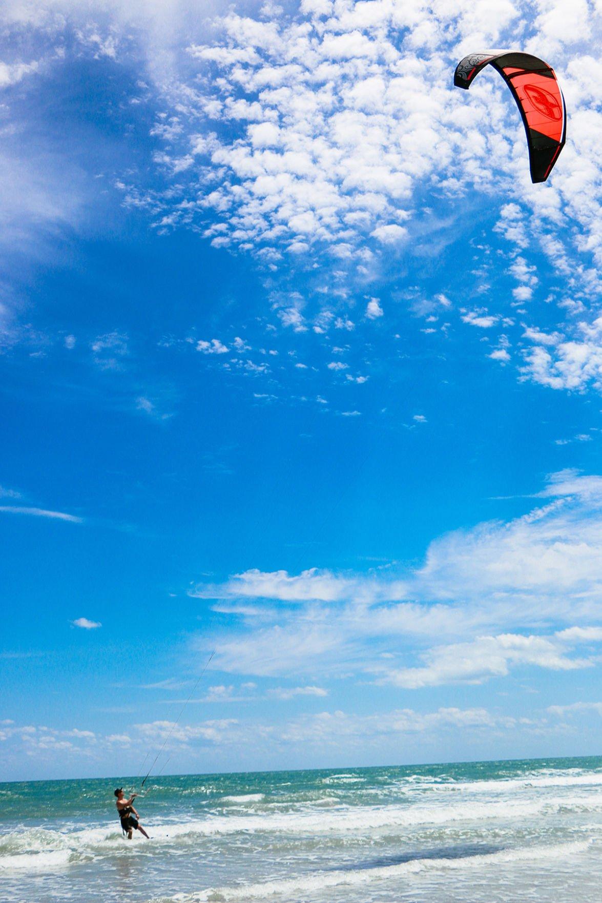 Knight Kiteboarding