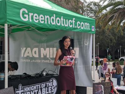 UCF alumna and sexual assault survivor reacts to Title IX regulation changes