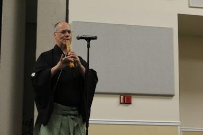 Shakuhachi: Playing One Perfect Note to Reach Buddha (THIS)