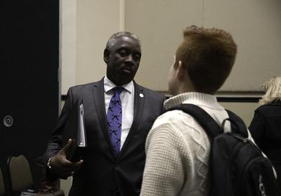 Orange County Mayor Jerry Demings proposes 1 cent sales tax to fund public transportation