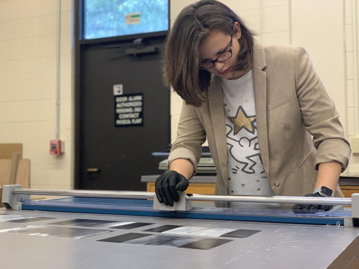UCF alumna raises awareness of epilepsy through photography