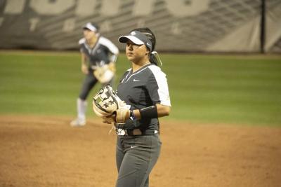 UCF softball v. Florida State 3/4 (copy)