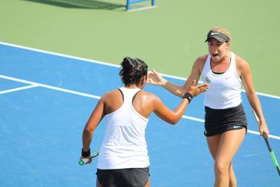 UCF women's tennis beats Denver, carries winning streak to six