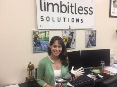 Limbitless-Solutions