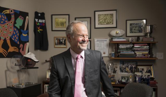 UCF Professor Fights for Social Justice