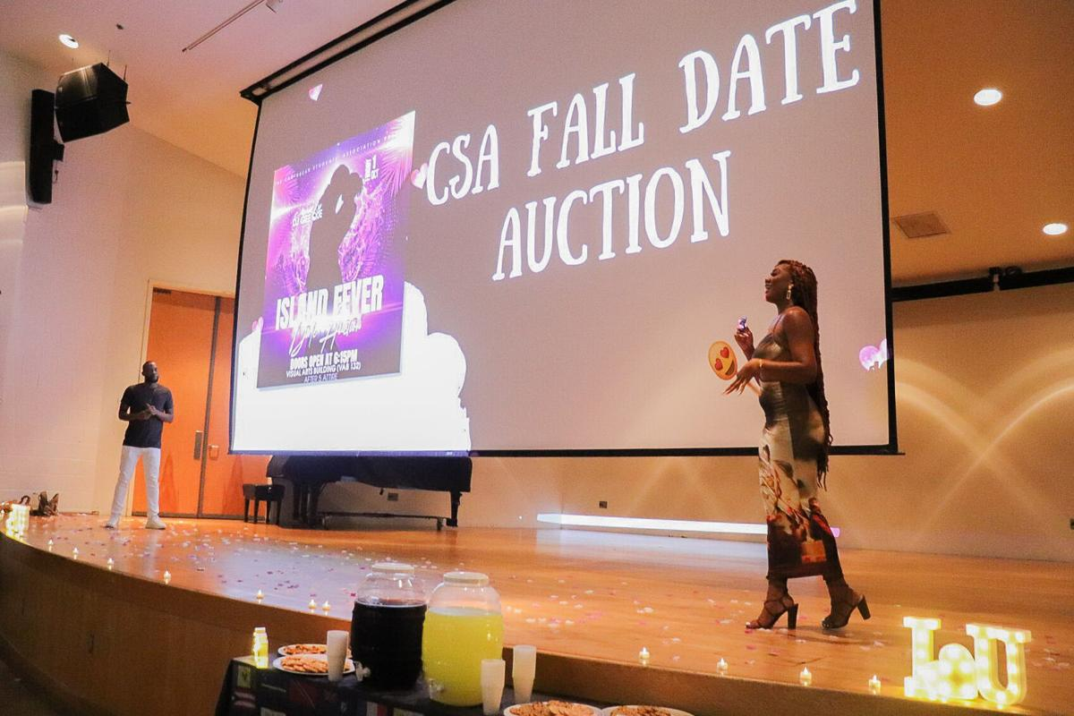 (this one) Island Fever: a date auction event, makes history for the Caribbean Student Association 3