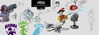Drawpile keeps UCF artists connected during COVID-19 pandemic