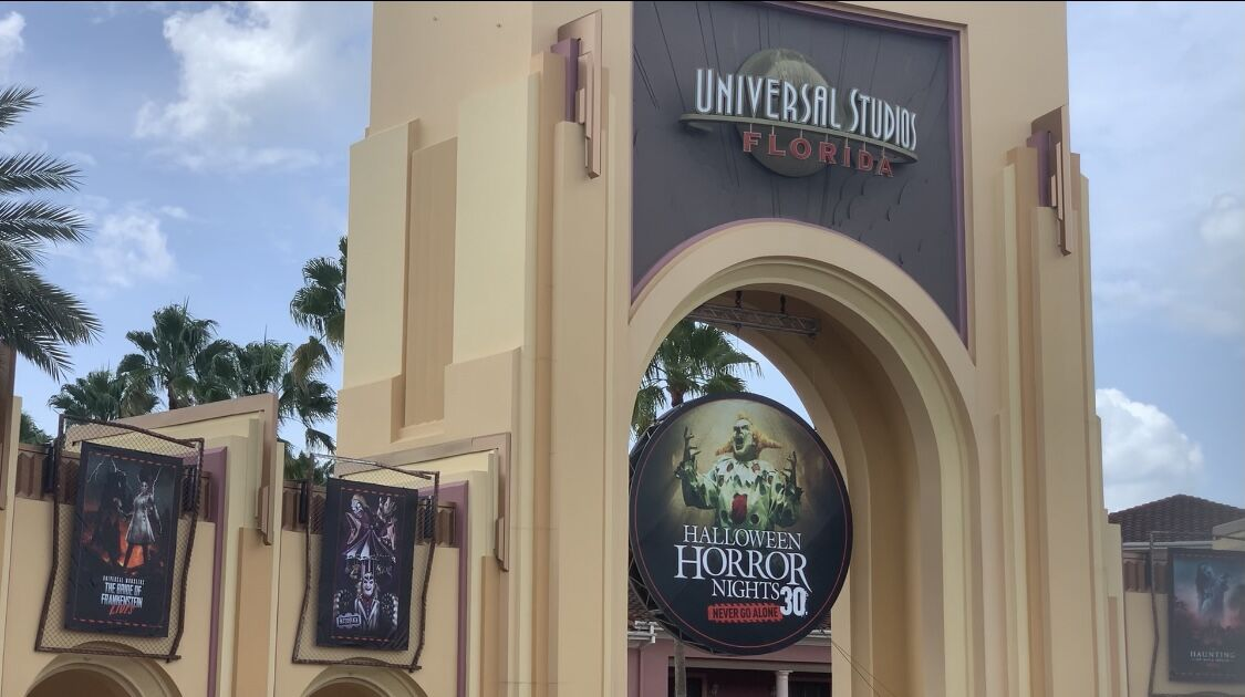 Halloween Horror Nights serves up scares photo
