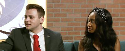 Zak and Kristina Sitdown Interview