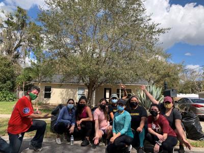 SHPEtinas offer guidance to Latina STEM majors at UCF