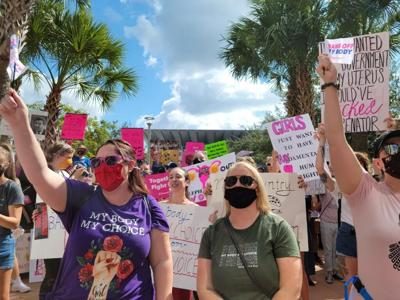 Orlando March for Abortion Access