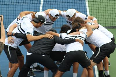 Team huddle MA