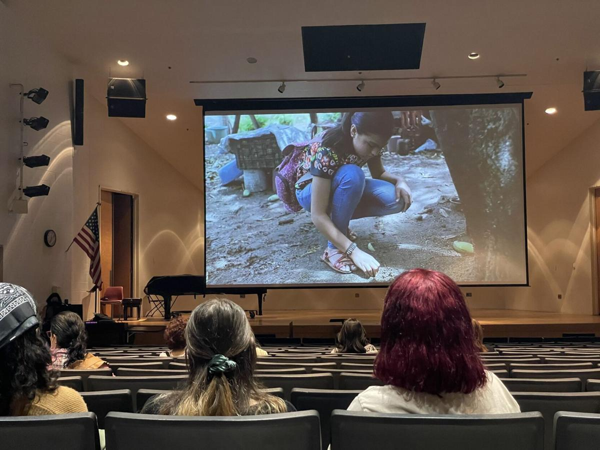 UCF hosts first Latin American/LatinX Film Festival in honor of LatinX Heritage Month