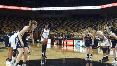 UCF women's basketball defeats Chattanooga