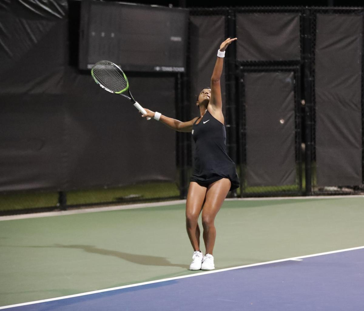 UCF women's tennis vs. Florida
