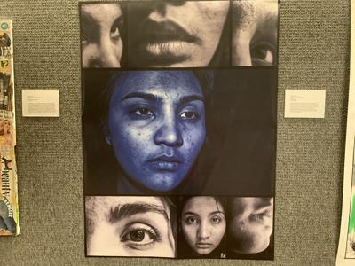 The voices through Womanhood and Activism MA