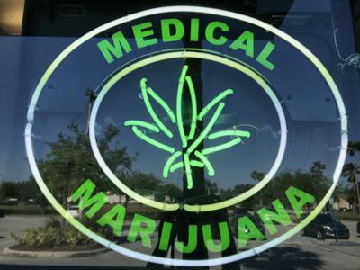 Smoking medical marijuana is now legal in Florida- UCF locals react CJ