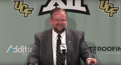 Joining the Big 12: what it means for UCF football recruiting