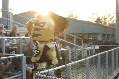 The search for the next Knightro continues – on Zoom