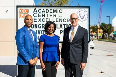 UCF receives $600,000 grant to extend health services downtown MA