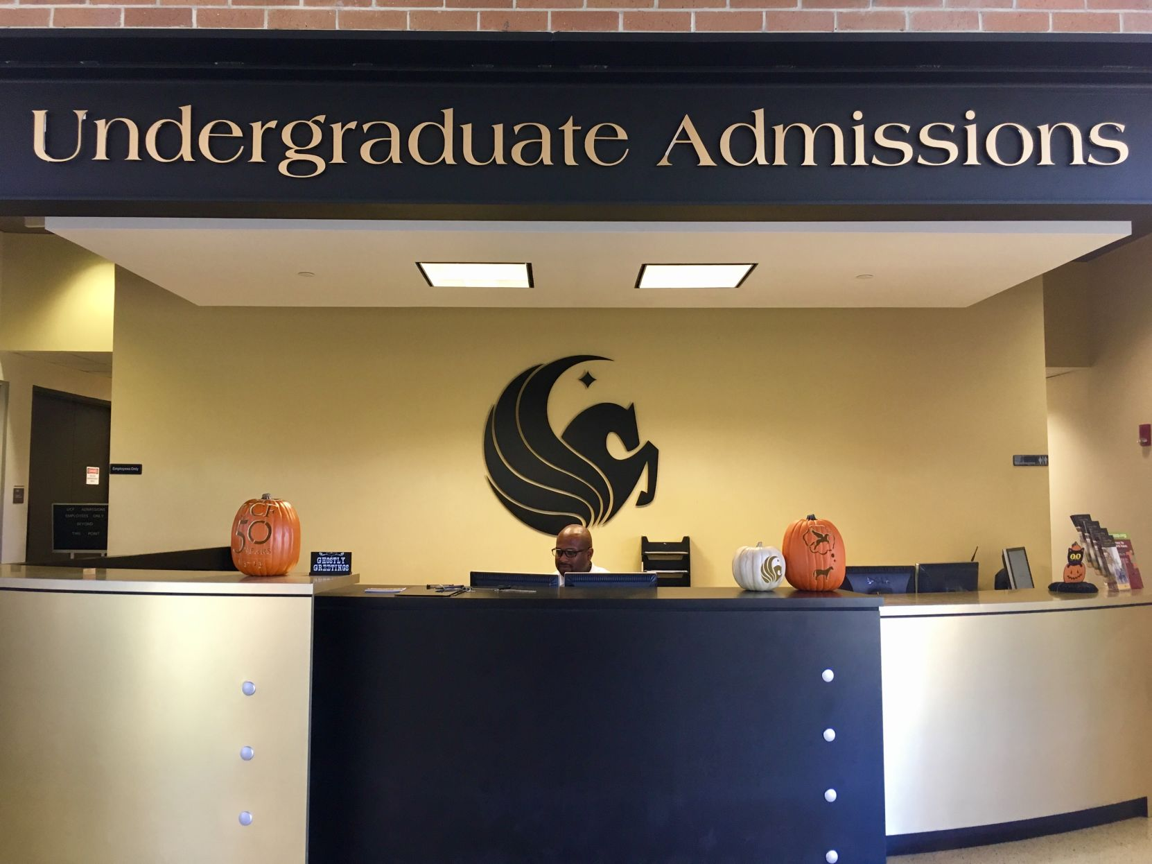Office Of Undergraduate Admissions At UCF