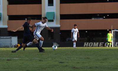 Cal Jennings soccer 10/1