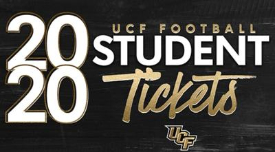 Last chance for tickets: UCF football lottery closes Friday